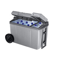 Автохолодильник Dometic CoolFun SC38 AC/DC