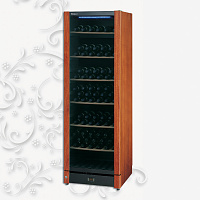 Винный шкаф Tecfrigo WINE COLLECTION 185