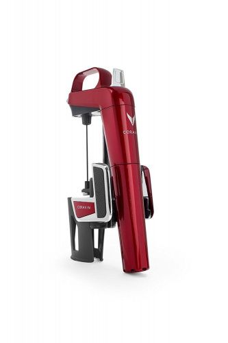 Coravin Model 2 Elite Candy Apple Red